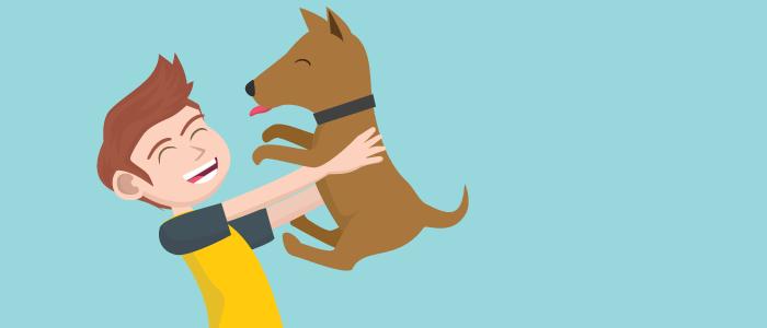 Las cuatro claves para comprender mejor a tu perro